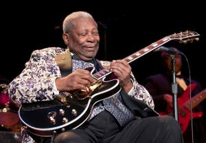 B.B.King from F.Thunderbirds Page